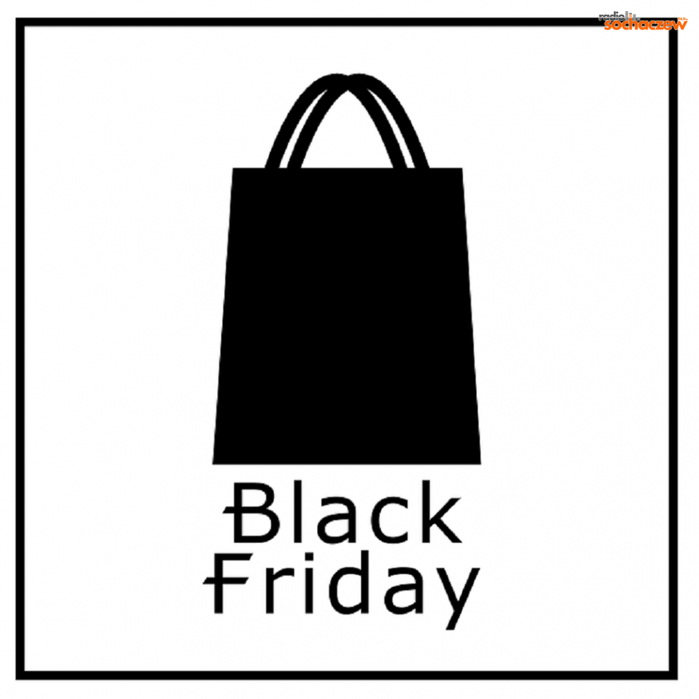 Czy Black Friday to chwyt marketingowy?